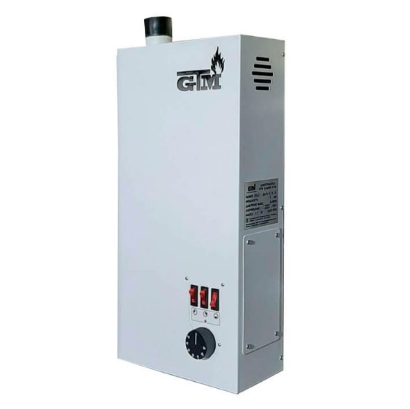 GTM CLASSIC E100 9 кВт