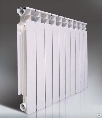 Биметалический радиатор Fondital