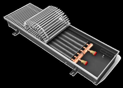 Внутрипольный конвектор TECHNO POWER
