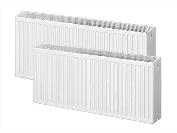 Стальные радиаторы Lemax тип 11-500 боковое подключение