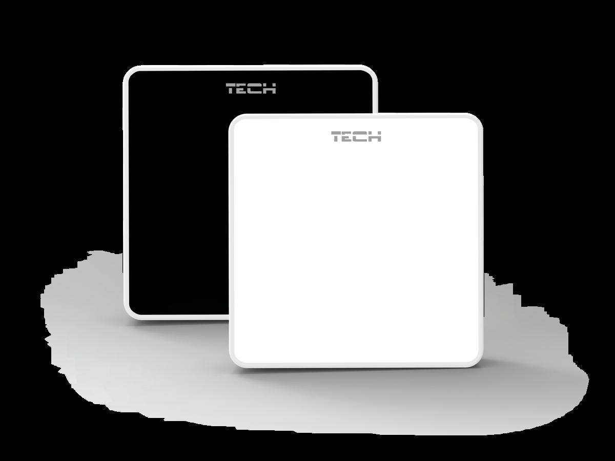 Проводной комнатный датчик TECH C-7 P