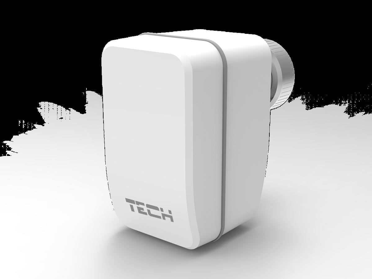Беспроводной сервопривод  TECH STT-868