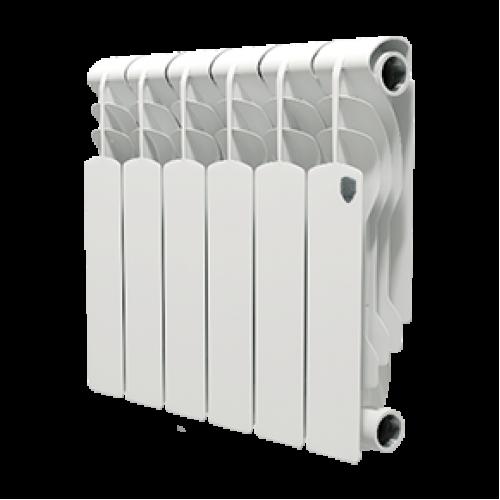 Алюминиевый радиатор  ROYAL Revolution 350
