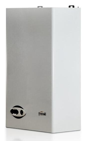 Газовый котел Ferroli Divatech D F24