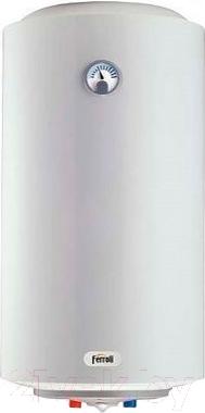 Накопительный водонагреватель Ferroli E-Glass 80V
