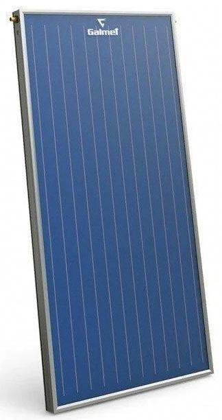 Плоский солнечный коллектор Galmet KSG 27 ALU GT