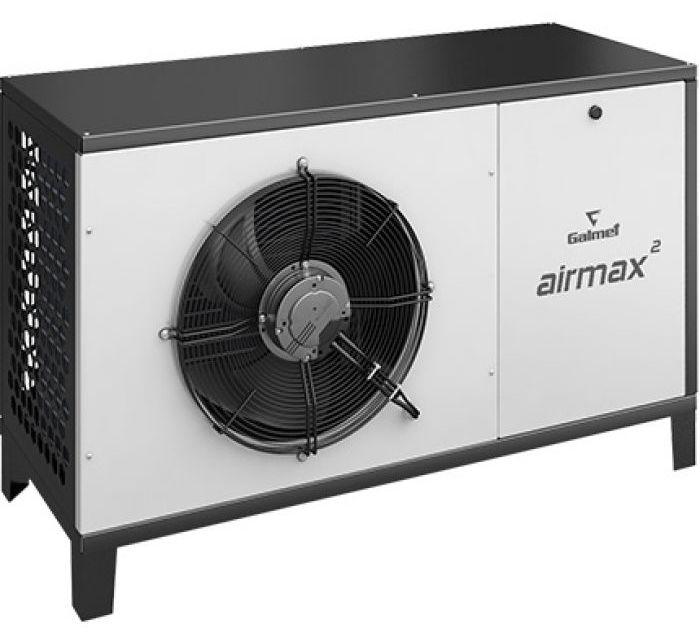Тепловой насос Galmet AirMax2 GT 9 воздух-вода