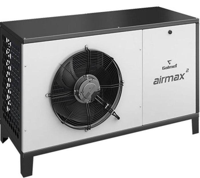 Тепловой насос Galmet AirMax2 GT 12 воздух-вода