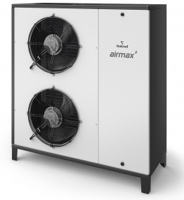 Тепловой насос Galmet AirMax2 GT 21 воздух-вода