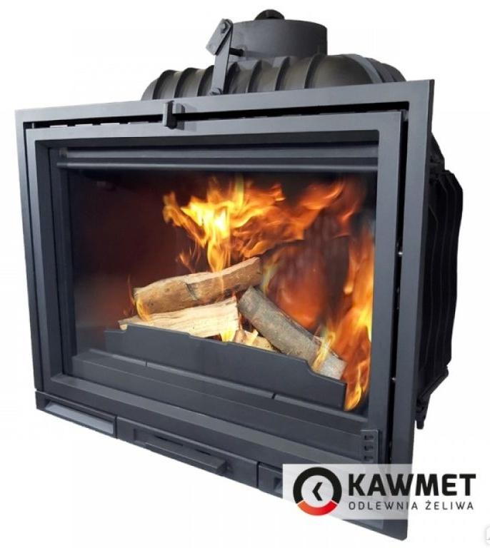 Каминная топка KAWMET Premium F23 14кВт