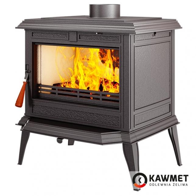 Чугунная печь KAWMET Premium S11 8,5кВт