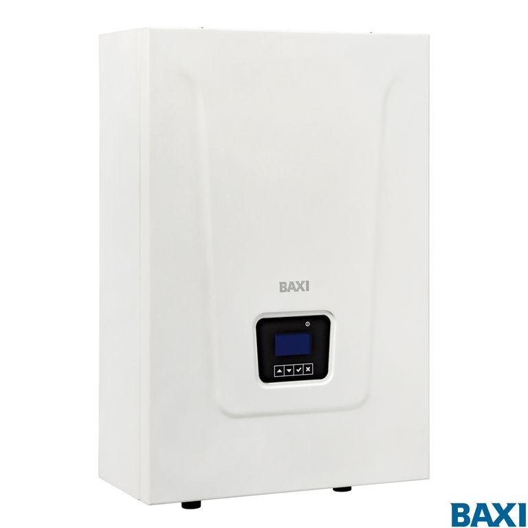 Электрокотел Baxi Ampera 12
