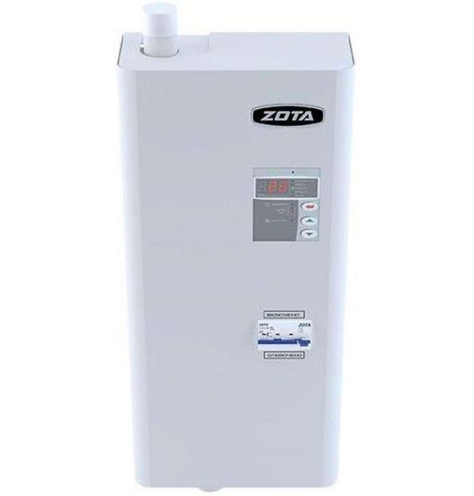 Электрический котел Zota Lux 33
