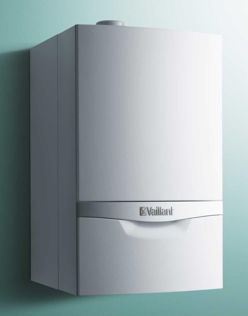 Газовый котел Vaillant ecoTEC VU 486/5-5