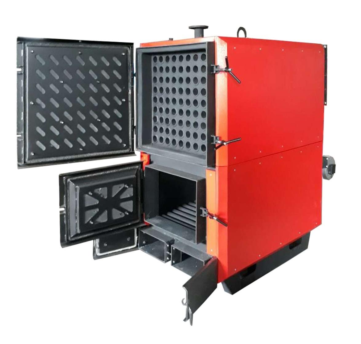 Дровяной котел TIS Hard Bio 150 кВт
